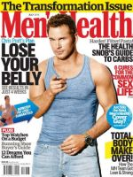 Men's Health Magazine [South Africa] (July 2015)