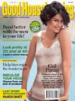 Good Housekeeping Magazine [India] (June 2010)
