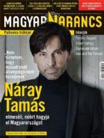 Magyar Narancs Magazine [Hungary] (21 March 2019)