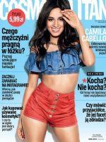 Cosmopolitan Magazine [Poland] (August 2018)