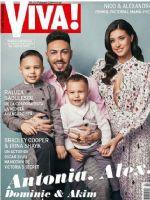 VIVA Magazine [Romania] (February 2019)