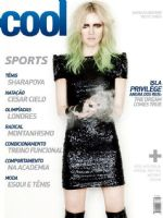 COOL Magazine [Brazil] (March 2012)