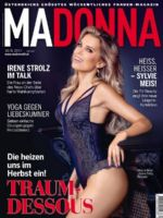 Madonna Magazine [Austria] (30 September 2017)