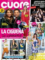 Cuore Magazine [Spain] (17 October 2018)