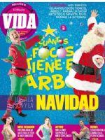 El Diario Vida Magazine [Ecuador] (29 November 2020)