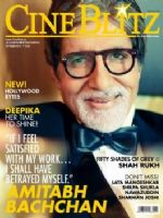 Cinéblitz Magazine [India] (September 2013)