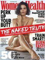 Women's Health Magazine [South Africa] (September 2018)