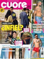 Cuore Magazine [Spain] (12 June 2019)