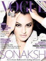 Vogue Magazine [India] (July 2011)