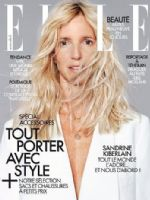 Elle Beauty Magazine [France] (September 2014)