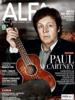 Alfa Magazine [Brazil] (May 2013)