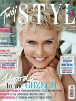 Twój Styl Magazine [Poland] (September 2015)