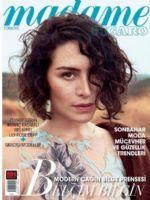 Madame Figaro Magazine [Turkey] (September 2018)