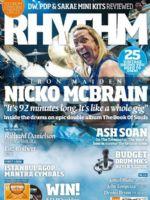 Rhythm Magazine [United Kingdom] (October 2015)