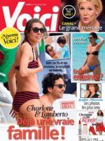 Voici Magazine [France] (17 June 2016)