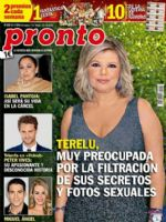 Pronto Magazine [Spain] (22 November 2014)
