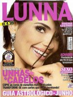 Lunna Magazine [Brazil] (June 2011)
