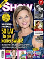 Show Magazine [Poland] (27 December 2016)