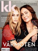 Kk Magazine [Norway] (15 February 2019)
