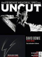 Uncut Magazine [United Kingdom] (March 2016)