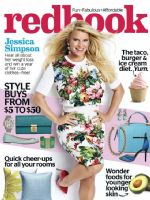 Redbook Magazine [United States] (February 2014)