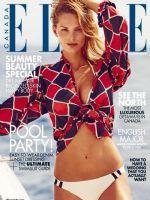 Elle Magazine [Canada] (August 2017)