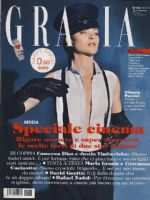 Grazia Magazine [Italy] (5 September 2011)