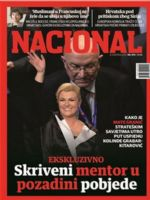 Nacional Magazine [Croatia] (13 January 2015)
