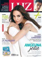 Luz Magazine [Argentina] (25 January 2015)