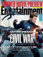 Entertainment Weekly Magazine [United States] (22 April 2016)