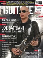 Guitare Xtreme Magazine [France] (January 2018)