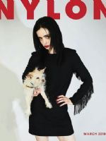Nylon Magazine [United States] (March 2018)