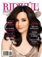 Ridikül Magazine [Hungary] (July 2019)