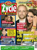 Zycie na goraco Magazine [Poland] (22 May 2014)