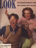 Look Magazine [United States] (8 October 1940)