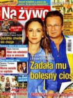 Na żywo Magazine [Poland] (11 June 2015)