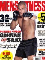 66caac86789 Men s Fitness Magazine  Turkey  (November 2017)