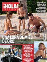 Hola! Magazine [Argentina] (11 July 2017)