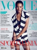 Vogue Magazine [Portugal] (May 2013)