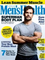 Men's Health Magazine [Australia] (December 2017)