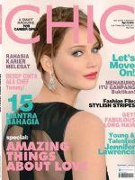 Chic Magazine [Indonesia] (19 February 2013)