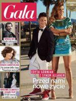Gala Magazine [Poland] (4 April 2017)
