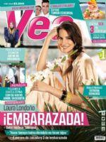 VEA Magazine [Colombia] (12 April 2019)
