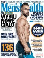 Men's Health Magazine [Poland] (October 2019)