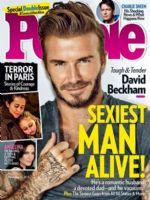 People Magazine [United States] (30 November 2015)