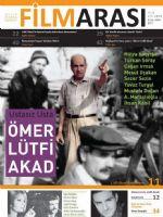 Film Arasi Magazine [Turkey] (October 2013)