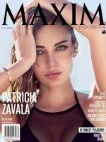 Maxim Magazine [Indonesia] (July 2015)