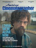 American Cinematographer Magazine [United States] (October 2018)