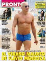 Pronto Magazine [Argentina] (28 January 2015)
