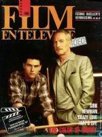 Film en televisie Magazine [Belgium] (March 1987)